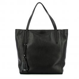 IUNT Leather Shopper Armonia - 1