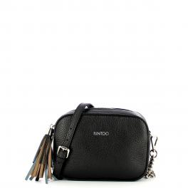 Iuntoo Camera Bag Armonia con nappina bicolore - 1