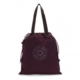 Kipling Shopper Ripiegabile New Hiphurray - 1