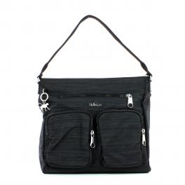 Shoulderbags Tasmo Basic Plus-DAZZBLAC-UN