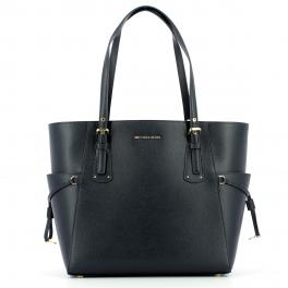 Michael Kors Small East West Voyager Tote Bag - 1