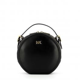Michael Kors Top Handle Delaney Medium Canteen Bag - 1
