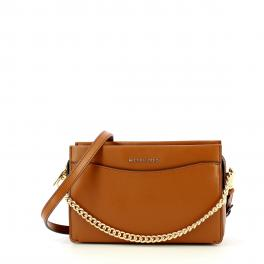 Michael Kors Borsa a tracolla Jet Set Large in pelle - 1