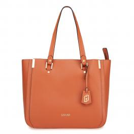Liu Jo Shopping bag con charm - 1