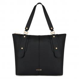 Liu Jo Shopping bag con borchie - 1