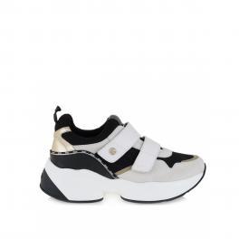 Liu Jo Sneakers Jog con velcro - 1