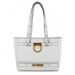 Love Moschino Shopping Bag Anello - 1