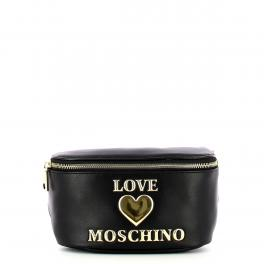 Love Moschino Marsupio Padded Heart - 1