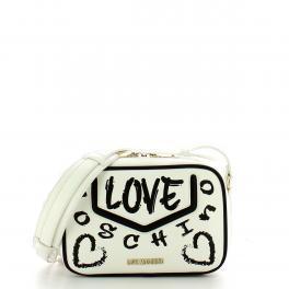 Love Moschino Borsa a tracolla Graffiti - 1