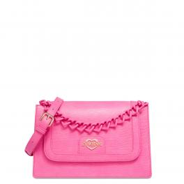 Love Moschino Borsa a spalla Heart Chain - 1
