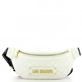 Love Moschino Marsupio New Shiny Quilted - 1