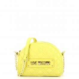 Love Moschino Tracollina New Shiny Quilted - 1