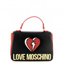 Love Moschino Borsa a mano Patch - 1