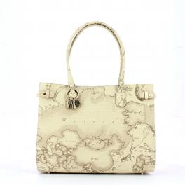 Alviero Martini 1a Classe Shopping Bag The Safari Encantado - 1