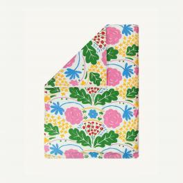 Marimekko Onni Duvet Cover 150x210 cm - 1