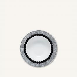 Marimekko Oiva/Siirtolapuutarha deep plate 20 cm - 1
