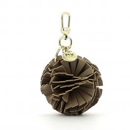 Keyring-COFFEE/CREAM-UN