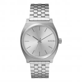 NIXO Orologio Time Teller 37 mm All Silver - 1