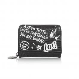Le Pandorine Wallet Wall Smile - 1