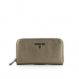 Patrizia Pepe Zip Around Purse - 1