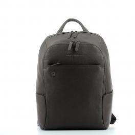 Computer Backpack Black Square 14.0-TESTA/MORO-UN