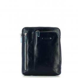 Piquadro Borsello Porta iPad Blue Square - 1