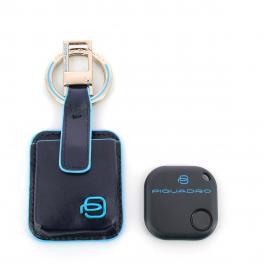 Keyholder Connequ Blue Square-BLU2-UN