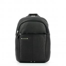 Leather Backpack Medium - 1