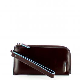 Piquadro Busta sottile porta smartphone Blue Square - 1