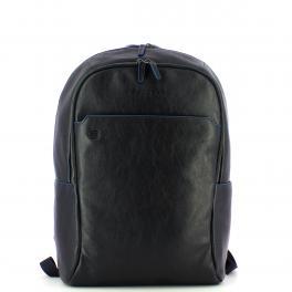 Piquadro Zaino Grande Porta PC Blue Square Special 15.6 - 1