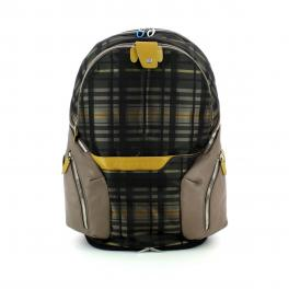 Backpack PORTACOMPUTER + IPAD COLEOS 2943OS