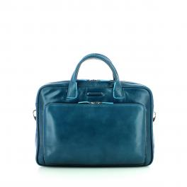 Briefcase  Blue Square-AVI-UN