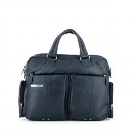 PC Briefcase X2-BLU-UN