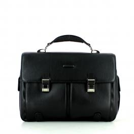 Briefcase with laptop compartment  Modus 15.6-NE-UN