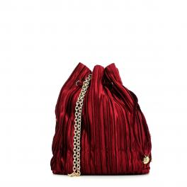 Drawstring Bag Trudy-BURGUNDY-UN