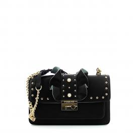 Crossbody bag Giulietta-BLACK/FR-UN