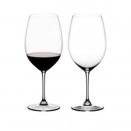 Riedel Bicchieri Vinum Bordeaux Grand Cru - 1