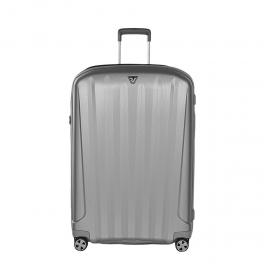 Trolley XL Unica Spinner 80.5 cm-SILVER-UN