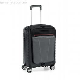 Cabin Case Business Double Spinner 55 cm-RS/NE-UN