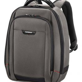 Laptop Backpack 14.1 PRO-DLX 4-MAGN.GREY-UN