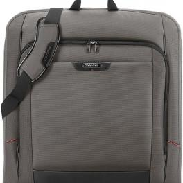Garment bag PRO-DLX 4-MAGN.GREY-UN