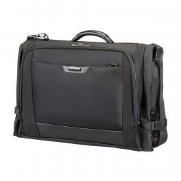 Garment bag PRO-DLX 4-BLACK-UN