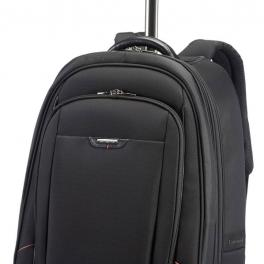 Wheeled Backpack 17.0 PRO-DLX 4-BLACK-UN