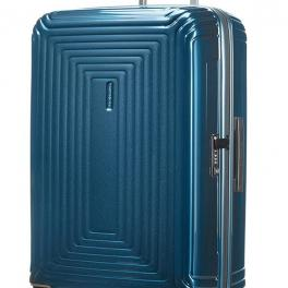Medium Case 69/25 Neopulse Spinner-MET.BLUE-UN