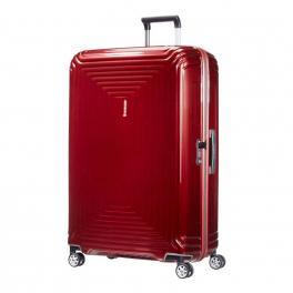 Trolley XL 81/30 Neopulse Spinner-MET.RED-UN
