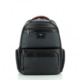 Laptop Backpack Zenith 15.6-BLACK-UN
