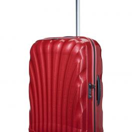 Cabin case Lite-Shock Spinner-CHILI/RED-UN