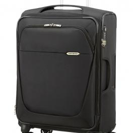 Medium Trolley Exp B-Lite 3 Spinner-BLACK-UN