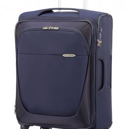 Large Trolley  Exp B-Lite 3 Spinner-DARK/BLUE-UN