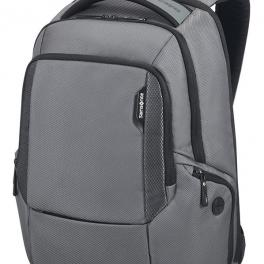 Computer Backpack 14.1 Cityscape-STEEL/GREY-UN